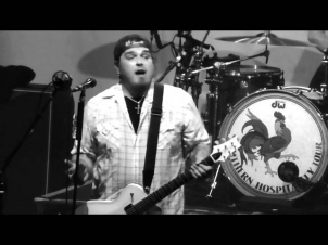 Black Stone Cherry - Things My Father Said - The Ritz - Manchester 2014