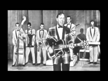 Bill Haley & His Comets - Rock Around The Clock (1955) HD