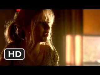 Burlesque #1 Movie CLIP - Something's Got a Hold on Me (2010) HD