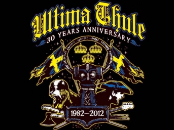 Ultima Thule - Be my baby