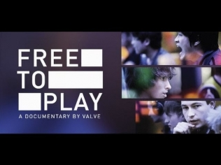 Free to Play - The Movie [Русская озвучка by Spooner][HD]