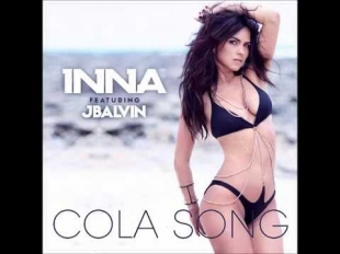 INNA - Cola Song (feat. J Balvin) - lyrics