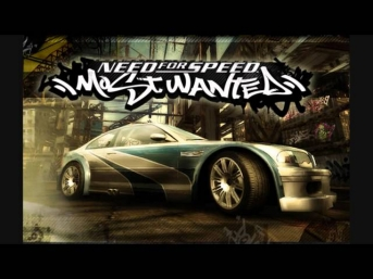 need for speed most wanted soundtrack-(Juvenile - Sets Go Up)
