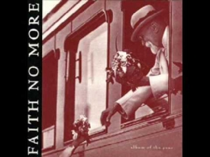 Last Cup of Sorrow by Faith No More