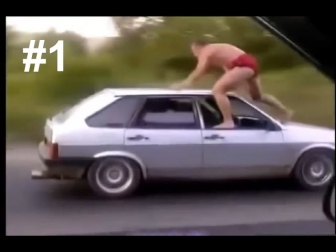 We Love Russia 2014 - Russian Fail Compilation #1