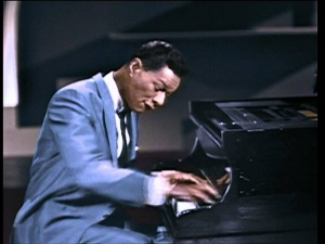 Nat King Cole  An Evening With Nat King Cole HD