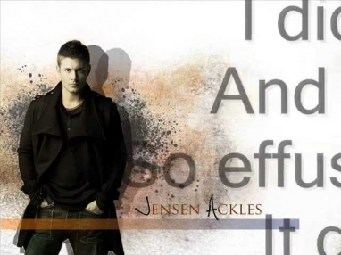 Jensen Ackles and Jared Padalecki - Psychosocial (lyrics) (Slipknot acoustic)
