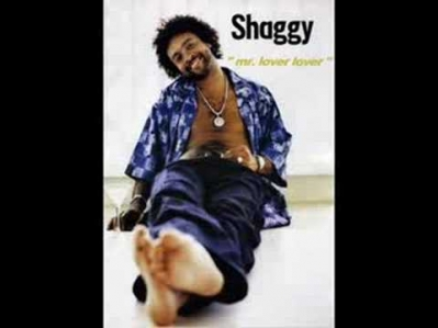 Shaggy-Mr. Bombastik