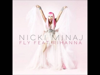 Nicki Minaj ft. Rihanna and Metafisix - Fly (It's The DJ Kue Remix!)