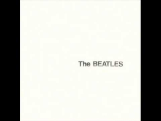 The Beatles - Birthday (The White Album)