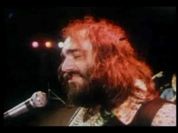 DVD Demis Roussos - Greatest Hits (20 Video-Clipes)