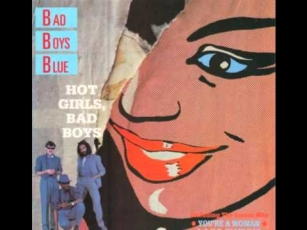 Bad Boys Blue - People Of The Night