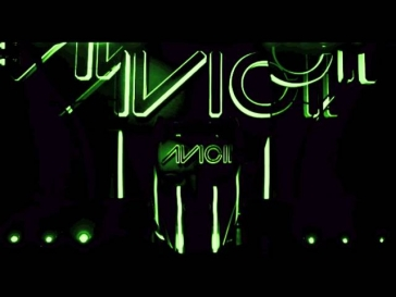 Avicii & Alesso - Niva (NEW 2013) Original Mix HQ