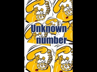 unknown number (AAP- aam actor's production)