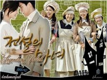 The Legendary Witch 전설의 마녀 Episode 25 Full Movie HD Engsub/Indosub