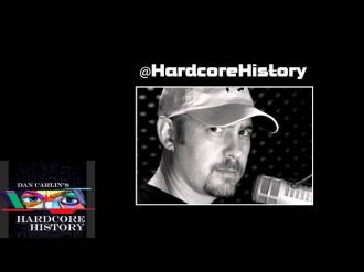 The Romance of War Reaches a Peak | Hardcore History #50 | Dan Carlin