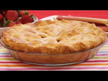 Pie Crust Recipe: From Scratch: Mom's Best Pie Dough: How To: Diane Kometa-Dishin' With Di  #83