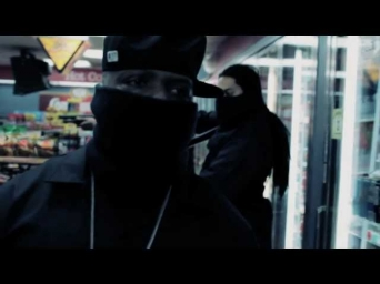 Stevie Stone - Dollar General - Official Music Video Feat Yelawolf