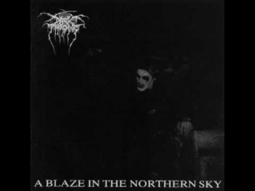 Darkthrone - The Pagan Winter