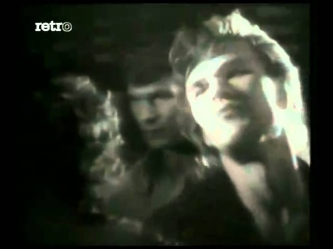 Patrick Swayze - She's like the wind..1991