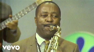 Louis Jordan & His Tympany Five - Caldonia (Live)