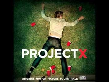 Far East Movement & Pitbull - Candy | Project X