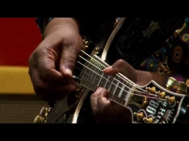 Eric Clapton - BB King -Crossroads 2010 - Live