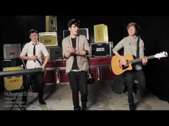 One Direction - Kiss You (Cover)