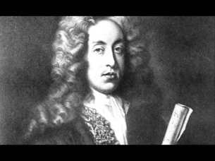 Henry Purcell (1659 - 1695): Abdelazer Suite