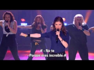 The Barden Bellas - Price Tag/ Don't You/Give Me Everything Tonight (Pitch Perfect)