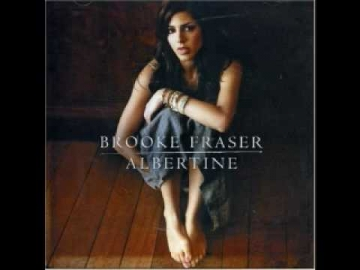 C.S. Lewis Song - Brooke Fraser