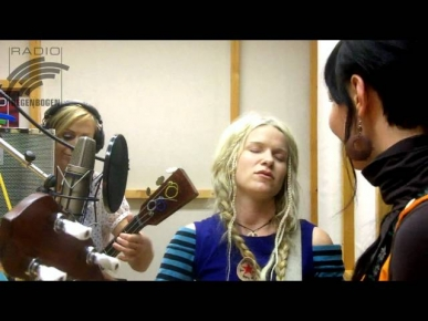 KATZENJAMMER - CHERRY PIE (UNPLUGGED)