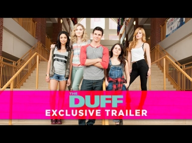 THE DUFF - Official Teaser Trailer [HD]