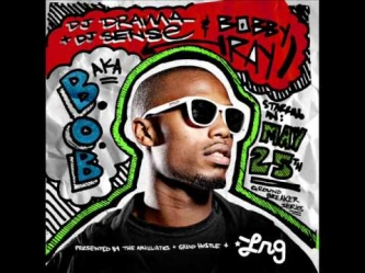 Nothing on You - B.o.b aka Bobby Ray - May 25th Ground Breaker Series Mixtape
