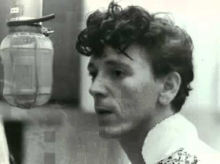 Gene Vincent   Blues Stay Away From Me 1956