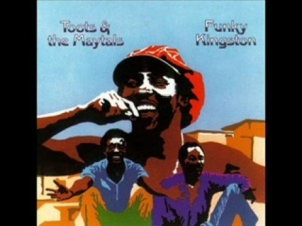 Toots and the Maytals - 54-46 Was My Number