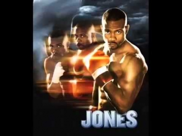 Roy Jones Jr     Body Head Anthem Музыка Рой Джонс младший тела Глава Гимн