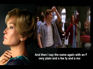 the name game (American Horror Story: Asylum)