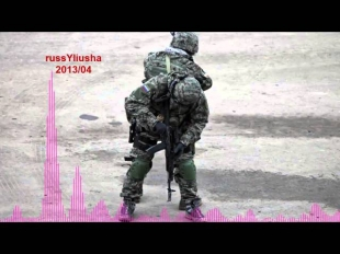 Russian Club Music 2013 April p1 ( remix )