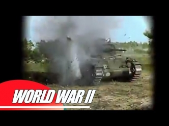 World War 2 Full Document - Germany invades Russia 1941