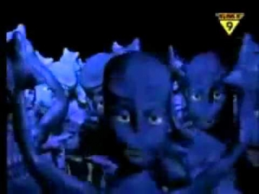 Eiffel 65 - I'm blue (official Video)