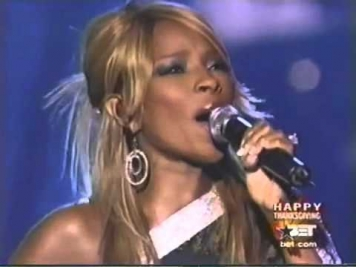 Mary J. Blige - Natural Woman (Live at Tribute to Aretha Franklin)