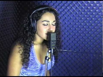 I WANT TO KNOW WHAT LOVE IS - Mariah Carey Cover (New Single + Lyrics) Dani Nicole Cover