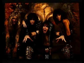 W.A.S.P. - Whole Lotta Rosie