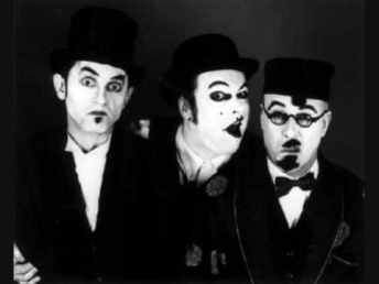 the tiger lillies -  russians