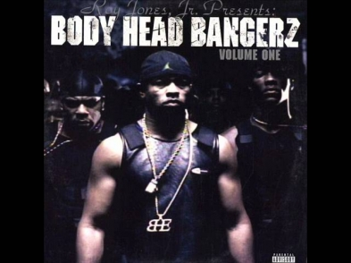 09. Body Head Bangerz - Big Bodies