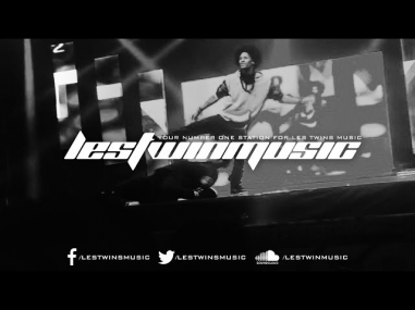 LES TWINS | Adele - Skyfall (Sammie Trap Remix)