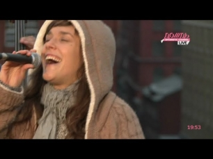 ZAZ / Isabelle Geffroy - I want - Je veux - Live in Moscow