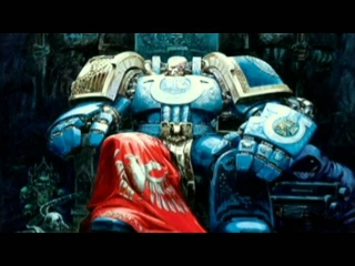 The Adeptus Astartes, His Proud Sons