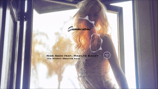 Nick Kech feat. Madilyn Bailey - The Moment (Bootleg Edit)